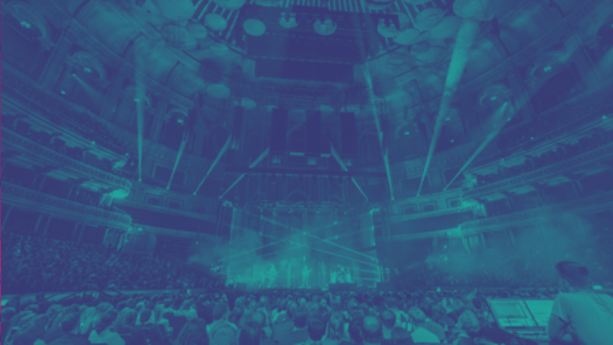 events industry trends