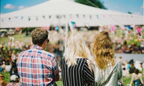 corporate festival